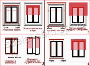 Разновидность гардин для штор фото - 209