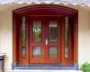 Входные двери для домов