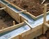 Фундамент для двухэтажного дома каким должен быть?