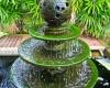 Фонтан для вашего дома и сада