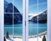 Стоит ли устанавливать пластиковые окна зимой?