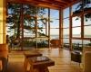 Проекты домов с большими окнами - показатель состоятельности и хорошего вкуса хозяина