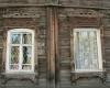 Пластиковые окна в старом доме обычно небольших размеров