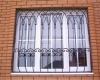 Решетки на окна - стоимость зависит от многих факторов