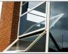 Пластиковые откидные окна чрезвычайно удобны