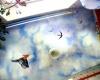 Потолок в детском саду должен быть экологичен и безопасен