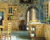 Идеи для кухни загородного дома