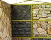 Камень для кладки стен