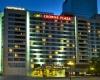 Более 20 новых гостиниц откроются в Москве в 2013 г.