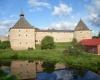 Крепость «Старую Ладогу» реставрируют за 75 млн руб