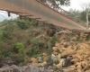 Во Вьетнаме под похоронной процессией  обрушился мост
