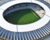 В Бразилии появился футбольный стадион, который полностью питается от солнца