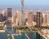 Строительство Chicago Spire будет восстановлено