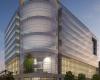 Diamond Schmitt Architects построит многофункциональное здание для города Буффало