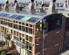 Solarbuzz сообщает, что количество  солнечных батарей в Британии в 2013 году выросло на 600%