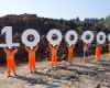 Миллионы тонн земли были извлечены из западных туннелей Кроссрейла