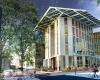 Самое экологически чистое  офисное здание в мире