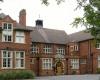 Здание школы в графстве Линкольншир внесено в список Grade II