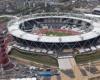 Бальфур Битти выиграл  контракт на проведение реконструкции крыши  Олимпийского стадиона в Лондоне.