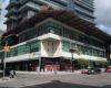 В Торонто строитель упал с 70-го этажа