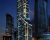 Chalegrove Properties предлагает построить 75-ти этажную жилую башню на острове Собак