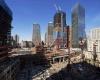 США занимает 3 место в мире по числу смертей на строительных площадках