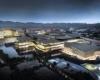 Строительство новых курортов в Китае