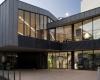 OMA выигрывает конкурс на новую BMVR библиотеку в Каннах