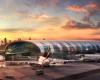 Строительство нового терминала в Найроби начнется в декабре