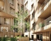 Новый мировой рекорд в строительстве зданий из поперечного бруса
