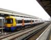 В Лондоне будет проводиться реконструкция восточных железнодорожных станций