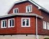Преимущества обработки зданий виниловым и металлическим сайдингом