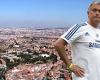 Главный  тренер Челси Моуринью  купил дом в Мадриде