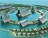 В Австралии строят новый грандиозный курортный комплекс