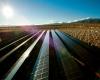 В Калифорнии вводится в эксплуатацию солнечная фотоэлектрическая станция