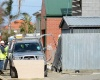 В Мельбурне разрушилось здание: есть пострадавшие