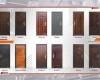 Двери стальные - размеры подбирайте правильно