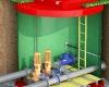 Как самостоятельно сделать автономное водоснабжение и канализацию загородного дома. Начало строительства