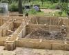 Каким должен быть фундамент под брусовой дом?