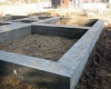 Как сделать фундамент под дом своими руками?