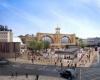 26 сентября состоится открытие Cross Square в Лондоне