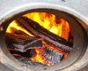 Котел отопления на дровах самые экономичные