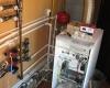 Газовый котел Очаг обогреет площадь до 250 квадратных метров