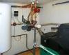 Универсальный котел отопления может работать на всех видах топлива