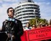 Проект  тысячелетия  в Лос-Анджелесе находится под угрозой срыва