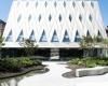 Реконструкция музея MEG в Женеве