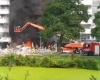 Взрыв жилого дома по вине строителей