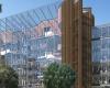 Новый офисный центр для фармацевтической компании Novartis
