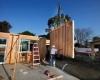 Модульные дома без строительных отходов