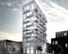 Элеватор в Копенгагене превратят в жилой комплекс